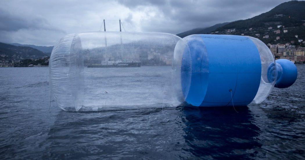 """Plastica, le multinazionali di acqua e bibite non riducono il packaging: ecco tutti i dati e gli obiettivi sui materiali. """"Ma la vera sfida è superare la cultura dell'usa e getta"""""""