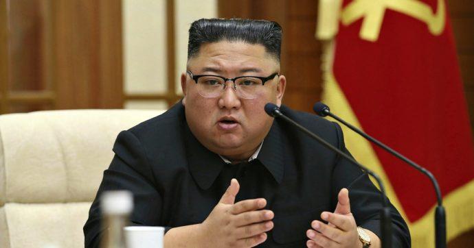 """""""Kim Jong-un è stato vaccinato per il Covid"""": secondo un esperto americano al leader nordcoreano è stato iniettato il siero cinese"""