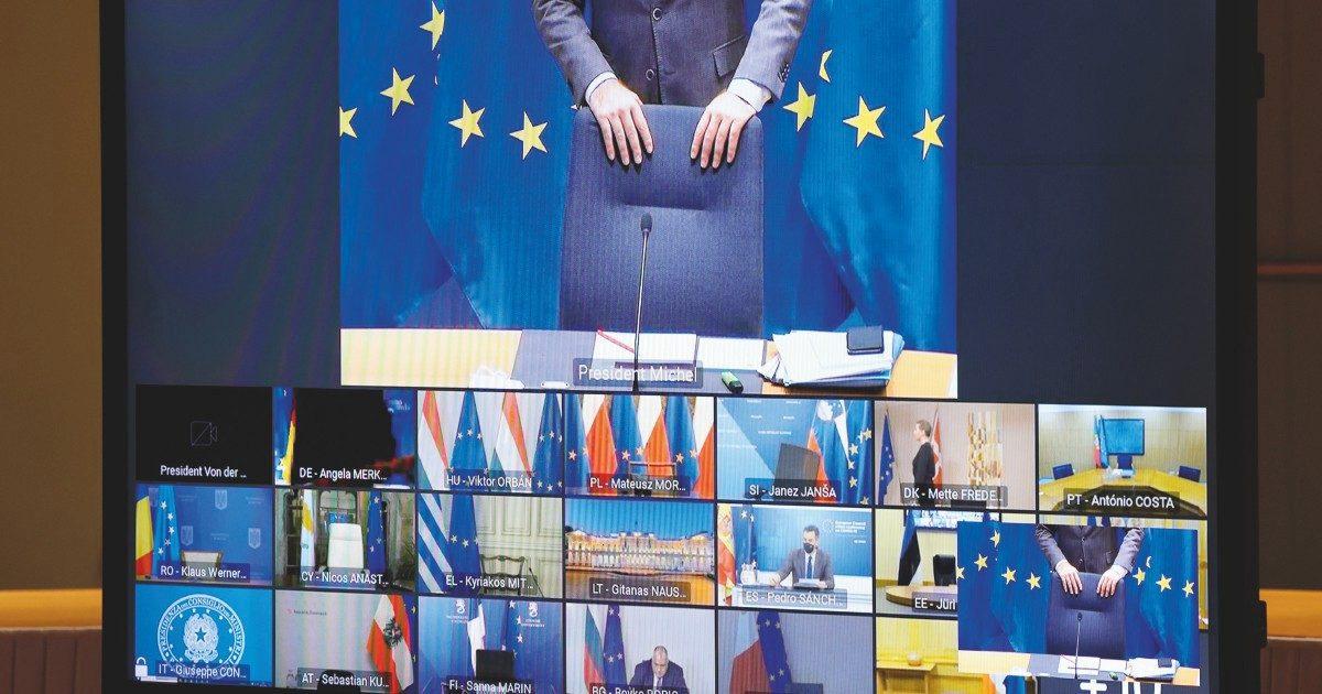 Chi decide il destino dei paesi Europei. La scatola nera chiamata Consiglio Ue