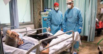 Perché in Sicilia scatta per la prima volta la zona rossa: focolai negli ospedali, allerte sulla tenuta delle strutture e incidenza dei casi