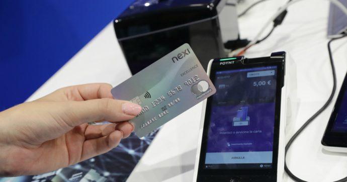 """Bce: """"La pandemia spinge i pagamenti digitali a scapito del contante"""". Ma l'Italia resta indietro"""