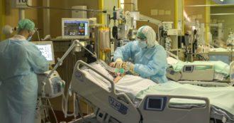 Coronavirus, i dati di oggi – 17.567 nuovi casi e 344 morti. Calano ricoveri e terapie intensive