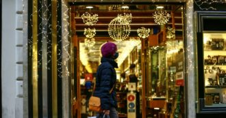 Decreto Natale, ultimo giorno prima della zona rossa: dallo shopping ai ristoranti fino agli spostamenti, cosa si può fare oggi 23 dicembre