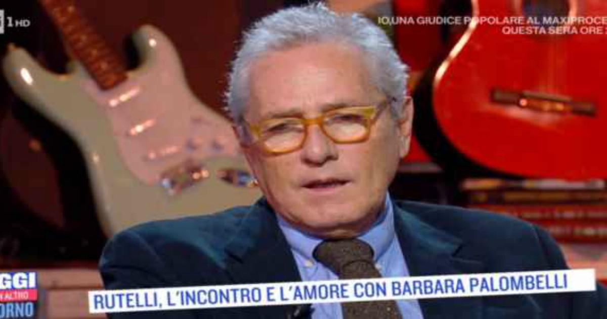 Francesco Rutelli Barbara Palombelli Pensavo Fosse Una Storia Occasionale Poi Il Fatto Quotidiano