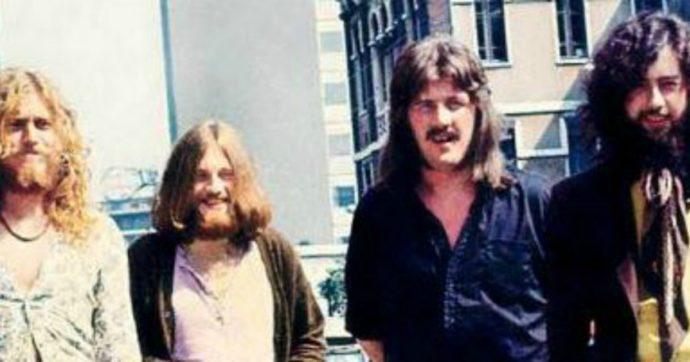 Led Zeppelin, un addio lungo quarant'anni: nove ragioni per amarli