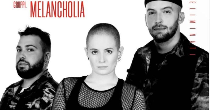 """X Factor, Benedetta dei Melancholia: """"Giocavo in Serie A ma ho lasciato il calcio per la musica. Ero distruttrice e turbolenta"""""""