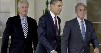 """Usa, 2.880 morti in un solo giorno: mai così tanti. """"Obama, Bush e Clinton si vaccineranno in diretta"""""""
