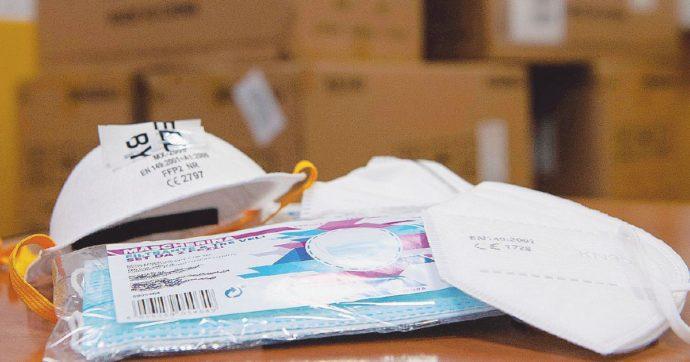Le forniture alle scuole, il ruolo di Arcuri e le intercettazioni con Bisignani: cosa c'è nelle carte dell'inchiesta sulle mascherine nel Lazio