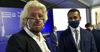 """Di Maio si accoda a Grillo: """"No a patrimoniale, ma ben venga una tassa per i super ricchi"""". Bonafede e Boldrini: """"Si apra un confronto"""""""