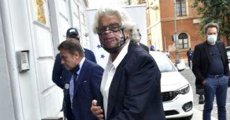 Grillo rilancia proposta del fattoquotidiano.it: no alla patrimoniale, sì a contributo del 2% per patrimoni sopra i 50 milioni. E boccia il Mes