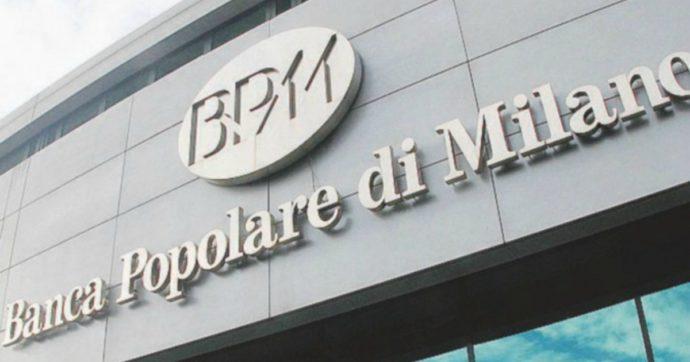 Il Banco Bpm chiude trecento filiali. E noi diciamo addio a forme di credito differenziate