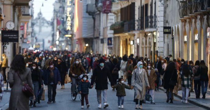 Istat, consumi a livelli pre-pandemia ma con caratteristiche diverse. Boom di e-commerce e magazzini discount