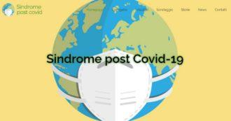Sindrome post-Covid, un portale online per raccogliere le storie di chi è negativo ma non è mai guarito del tutto