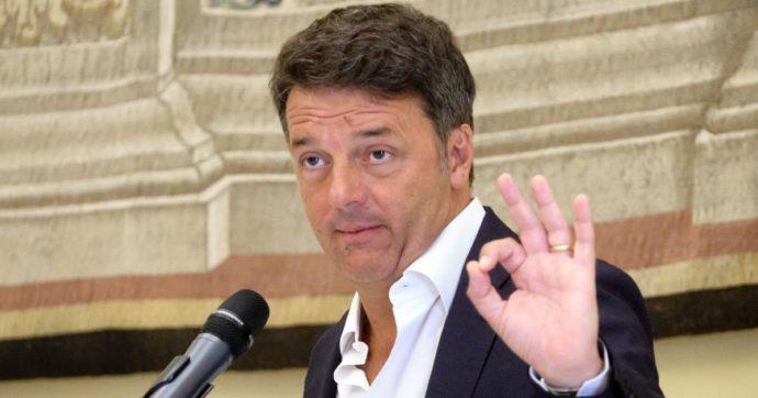 """Governo, Renzi si vanta alla Stampa: """"Dal punto di vista tattico ho fatto un capolavoro, li ho messi tutti con le spalle al muro"""""""