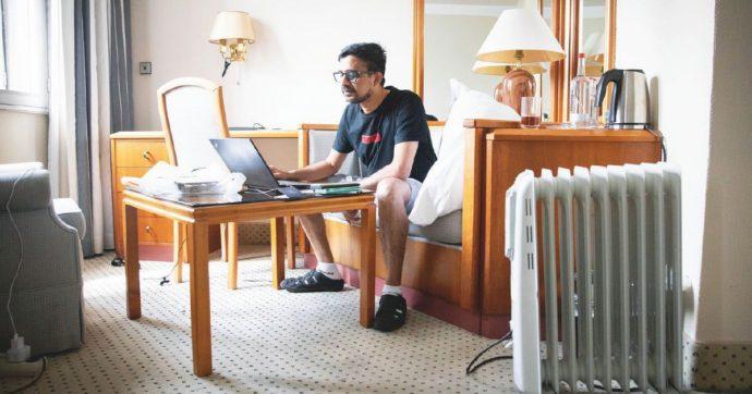 La tecnologia per il lavoratore può essere un ostacolo (quando non una minaccia)