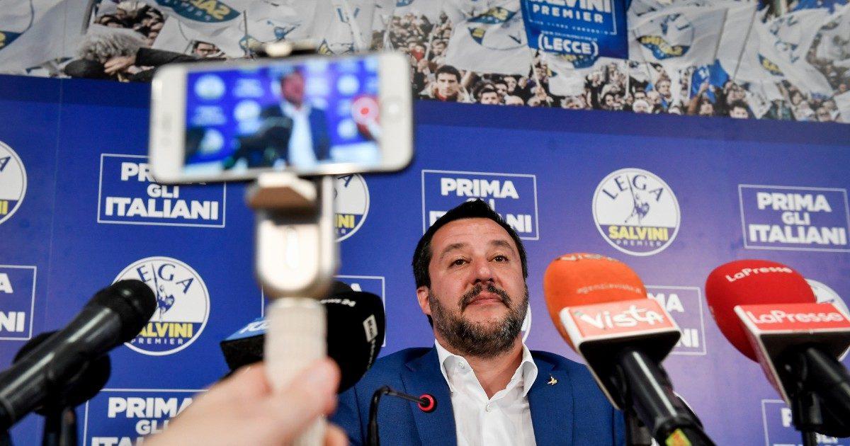 """Il contabile Scillieri a verbale: """"Chi ha incarichi paga la Lega"""""""