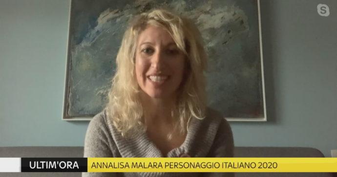 Annalisa Malara, il personaggio dell'anno di SkyTg24: la dottoressa che il 20 febbraio diagnosticò il primo caso di Covid a Codogno