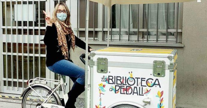 Bilioteche, a Milano arriva BiblioExpress: prestiti a domicilio per anziani, quarantenati e tutti quelli che non possono uscire
