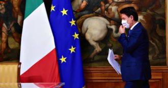 """Conte: """"Il voto su riforma Mes? Non lo temo. L'Italia è protagonista in Ue"""". Di Maio al M5s: """"Non diamo il fianco a chi vuole sostituirlo"""""""