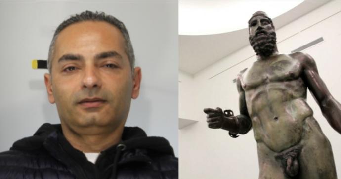 'Ndrangheta, 20 anni in appello boss Giovanni De Stefano. Riconosciuta l'estorsione per i lavori al Museo dei Bronzi di Riace