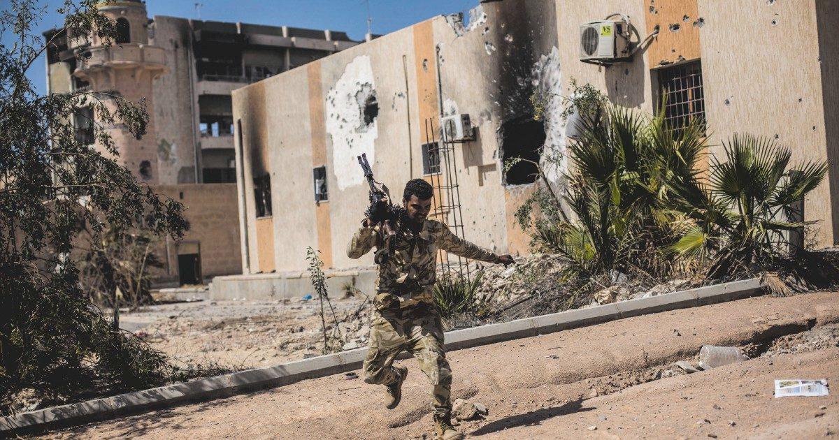 Libia, altro che pace: i veri padroni sono ancora i mercenari