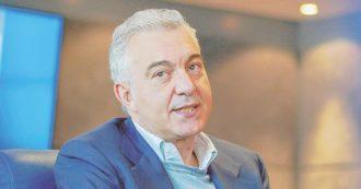 """Mascherine, indagato Benotti: """"Sfruttava  i rapporti con Arcuri"""""""