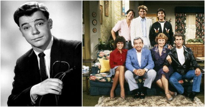 Happy Days, è morto l'attore Warren Berlinger: aveva 83 anni
