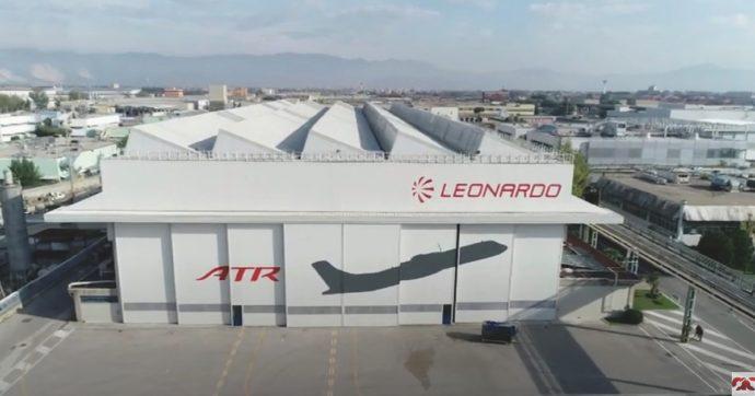 Leonardo, siglato l'accordo con i sindacati: fino a 500 pre-pensionamenti nella divisione Aerostrutture
