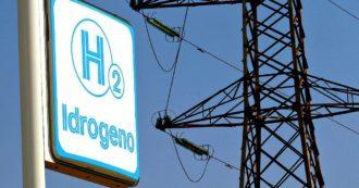 """Recovery plan, la Ue boccia il governo sull'idrogeno prodotto dal gas: """"Non è green"""". Stop ai fondi in cui speravano Eni e ArcelorMittal"""
