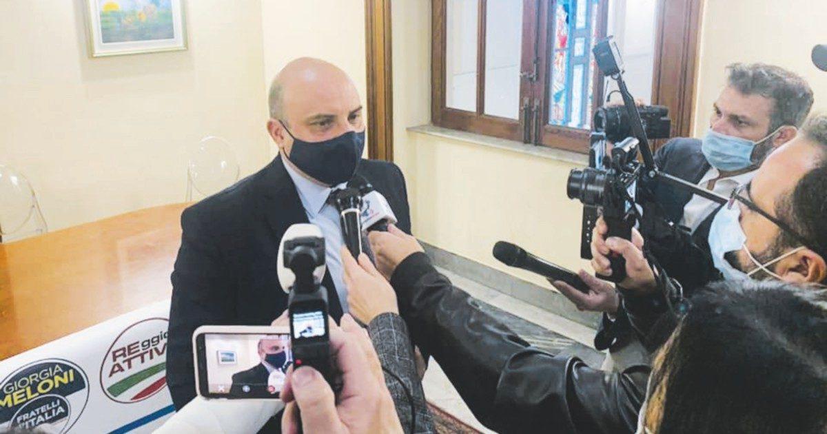 """""""Abusi, eletto Fd'I disse di non parlarne"""""""