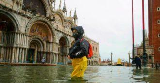 Il Mose non è attivo, Venezia finisce sott'acqua. Lavori non ultimati e previsioni 'sballate': ecco perché le paratoie non sono state alzate