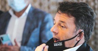 "Gli effetti della crisi nel sondaggio di Mannheimer: ""Su Matteo Renzi variazioni infinitesimali visto che ha già pochi voti"""