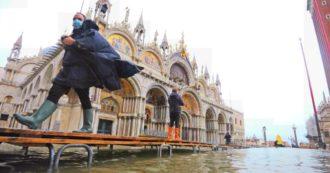 """Venezia, """"la mancata attivazione del Mose può essere danno erariale"""": quel parere negativo ignorato sulle paratie alzate con 130 centimetri"""