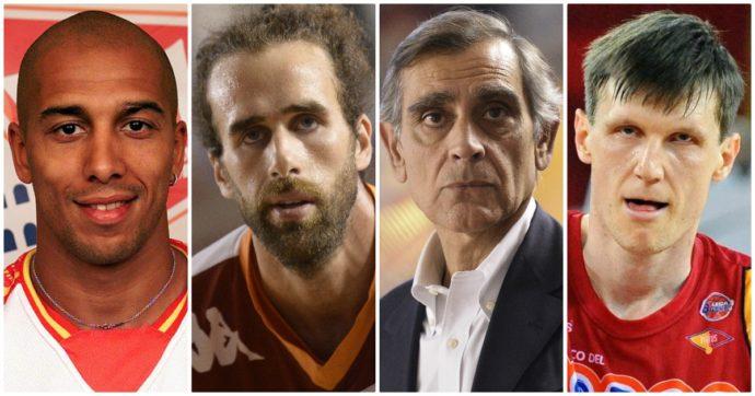 Cala il sipario sulla Virtus Roma:  Toti ritira la squadra dal campionato di basket di Serie A. Se ne vanno 60 anni di storia e successi