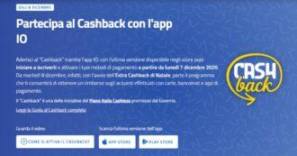 """Cashback, registrate 3,1 milioni di carte. Gli utenti segnalano ancora disservizi. Chigi: """"In fase di smaltimento la coda dei rallentamenti"""""""