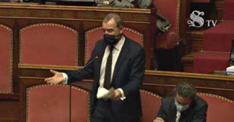 """Recovery, Licheri (M5s) a Renzi: """"La sanità ha avuto in tutto 12 miliardi. In arrivo una montagna di soldi che stuzzica l'appetito di tutti"""""""