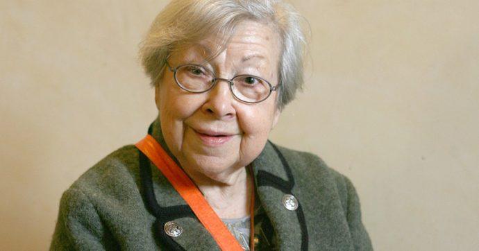 Ciao Lidia, compagna femminista e comunista