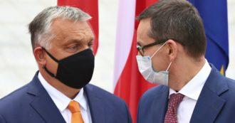 Recovery, superato veto di Polonia e Ungheria: 'Compromesso con presidenza tedesca'. Conte: 'Spiraglio positivo, ma serve cautela'