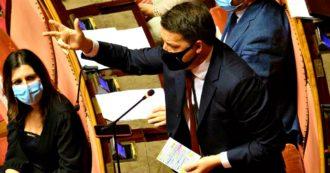 """Renzi minaccia la crisi di governo anche su El Pais. Bonafede: """"Irresponsabile farlo a Consiglio Ue in corso. Vuole indebolire l'Italia"""""""