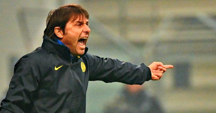 Antonio Conte, l'emblema del 'manager che vuole vincere'