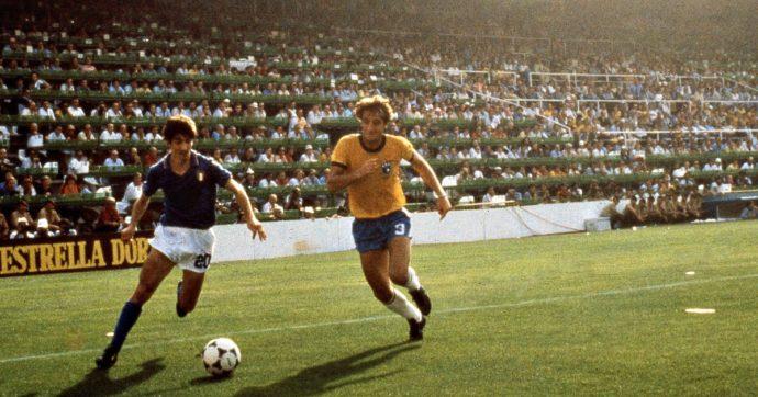 Addio Paolo Rossi, simbolo del Mondiale 1982. Il racconto di quell'impresa in 10 immagini