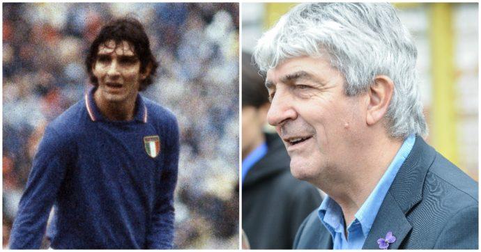 È morto Paolo Rossi, l'eroe del Mundial 1982. Con i suoi sei gol l'Italia trionfò in Spagna