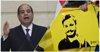 """""""A riposo? No, il numero 2 della Sicurezza egiziana indagato per il caso di Giulio Regeni guida ancora la repressione di al-Sisi"""""""