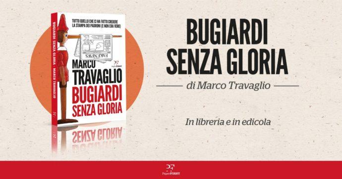 Ho letto 'Bugiardi senza gloria': corruzione e falsità messe a nudo nel nuovo libro di Travaglio