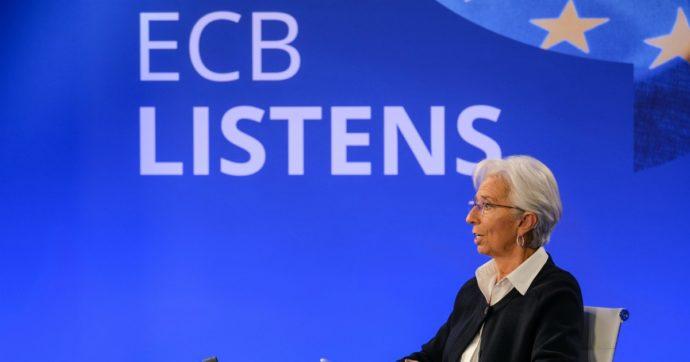 La Bce aumenta di 500 miliardi il piano di acquisto di titoli contro la crisi Covid: 80 per l'Italia. E durerà fino a marzo 2022. Migliorano le stime 2021