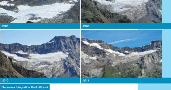 Ghiacciai alpini in lenta agonia: ecco quelli che sono più a rischio. La Marmolada potrebbe sparire in 15 anni