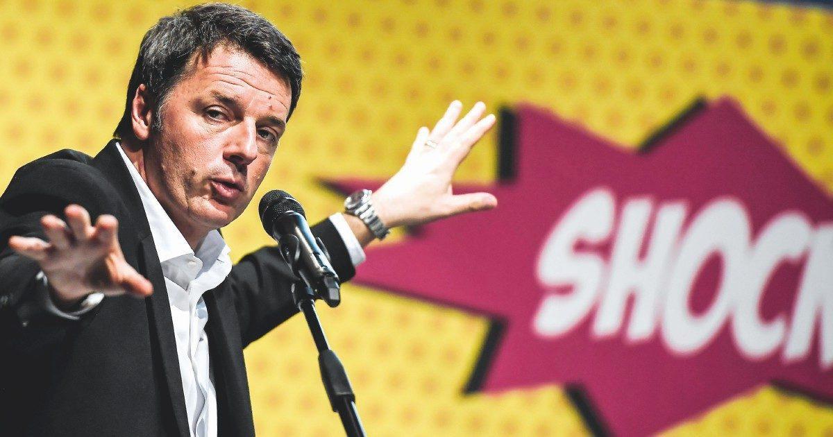 "Tutto a Palazzo Chigi: quando Renzi ""esautorava"" i ministeri"
