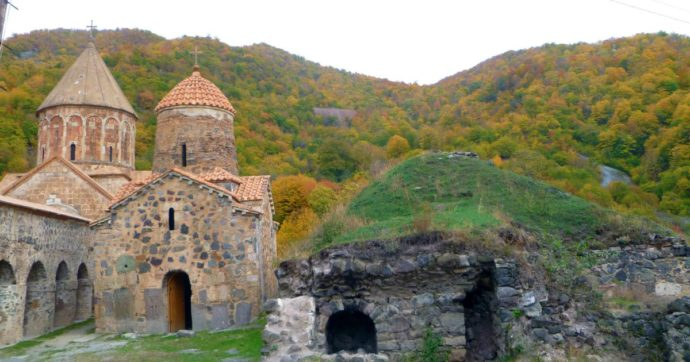 Nagorno Karabakh, l'Azerbaijan 'sequestra' la Storia armena. Ma non può distruggerne la memoria