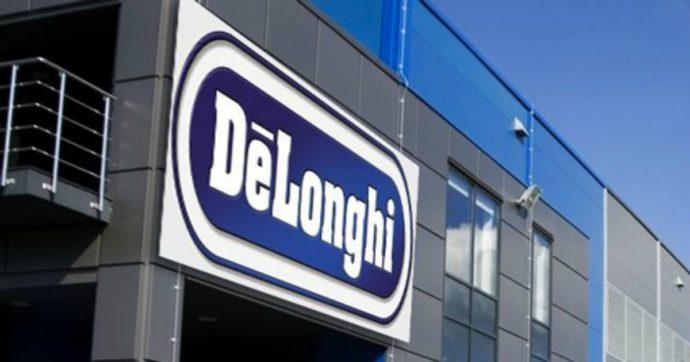 De Longhi, bonus straordinario di fine anno per i suoi 10.500 dipendenti: 11 milioni di euro nelle buste paga
