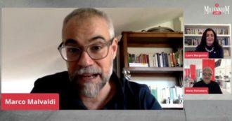 """Coronavirus, Marco Malvaldi a FqMillennium: """"Cantonate degli scienziati? Non mi stupiscono. Sono umani, hanno sempre litigato tra loro"""""""